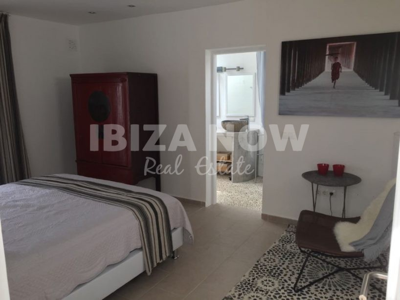 Nice 5 bedroom villa for sale close to Cala Bassa and Cala Conta, Ibiza