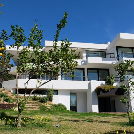 Large 6 bedroom villa for sale in Can Furnet, Ibiza.