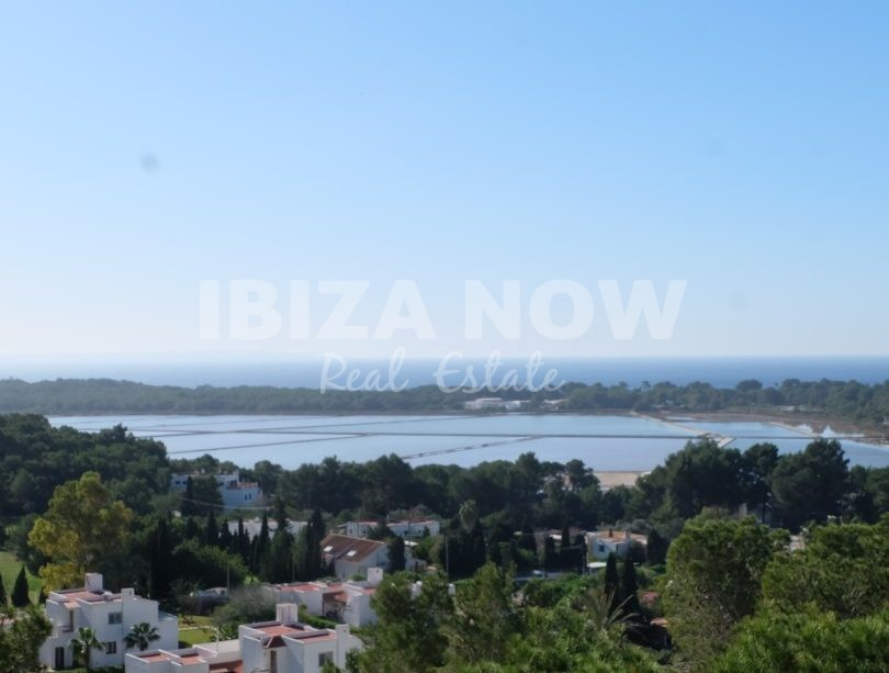 3 bedroom villa for sale in Salinas, Ibiza.