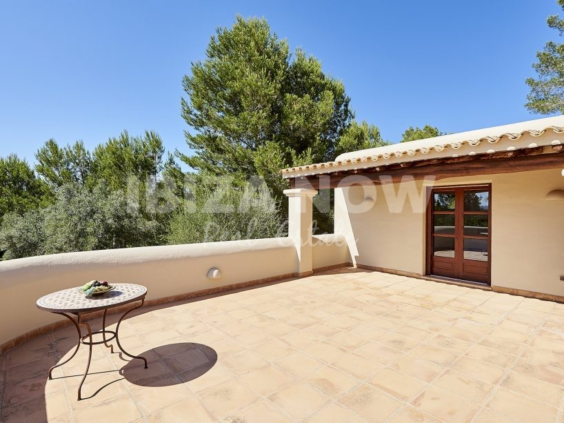 Nice 3 bedroom villa for sale close to Ibiza Town, Ibiza