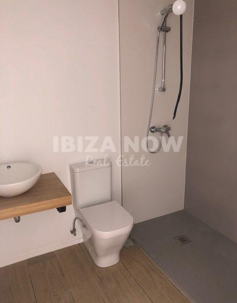 New build 3 bedroom apartment for sale in Jesus, Ibiza, Spain