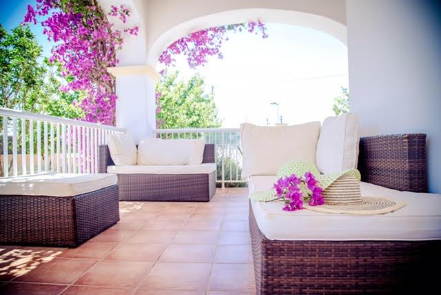 3 bedroom house for sale with rental license in Ibiza, Spain