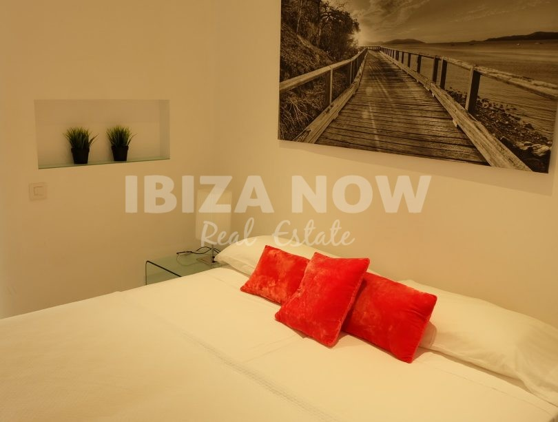 Modern 2 bedroom apartment for sale in Ibiza, Spain