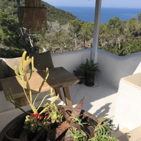 Nice 2 bedroom apartment for sale in Cala Vadella, Ibiza, Spain.