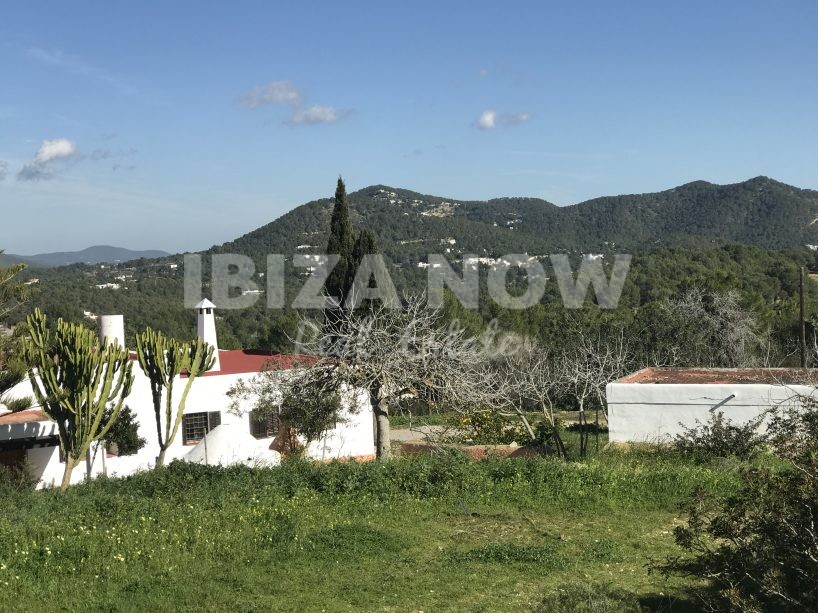 Authentic Finca for sale in Roca Lisa, Ibiza, Spain