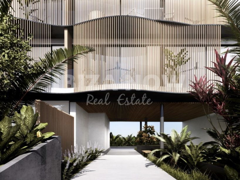 New to build 3 bedroom apartment for sale in Talamanca, Ibiza, Spain