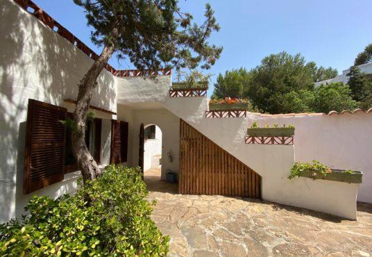 5 Bedroom house te renovate for sale close to the beach, Ibiza, Spain